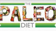 Paleo diet chef